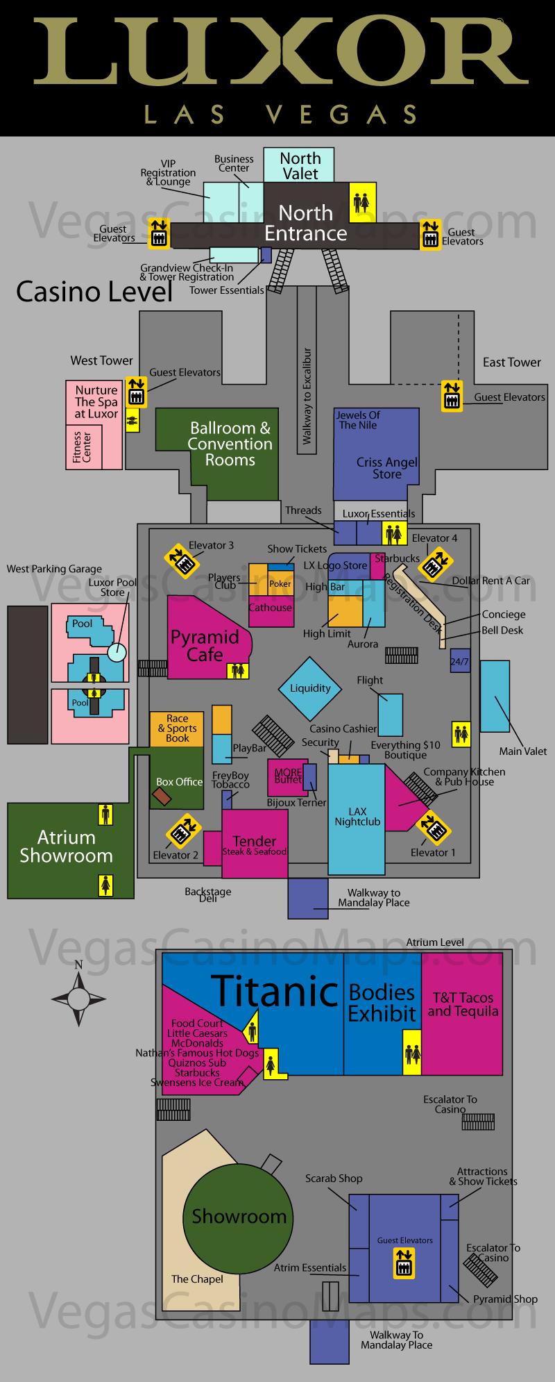 Las Vegas - 798097