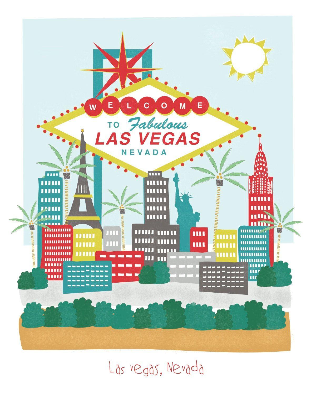 Las Vegas Casinos - 776828