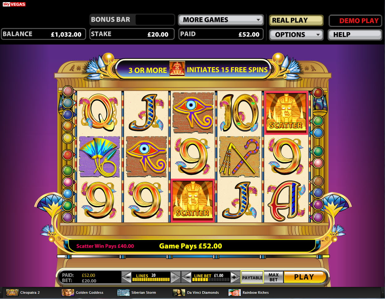Best Vegas Casino - 452597