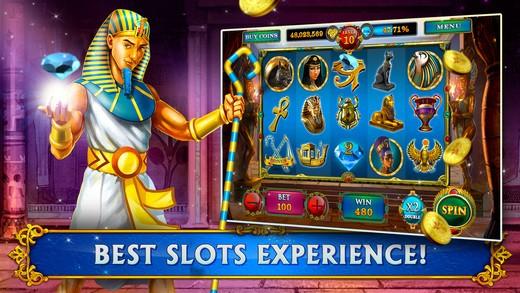 Pharaoh Secret Slot - 345962