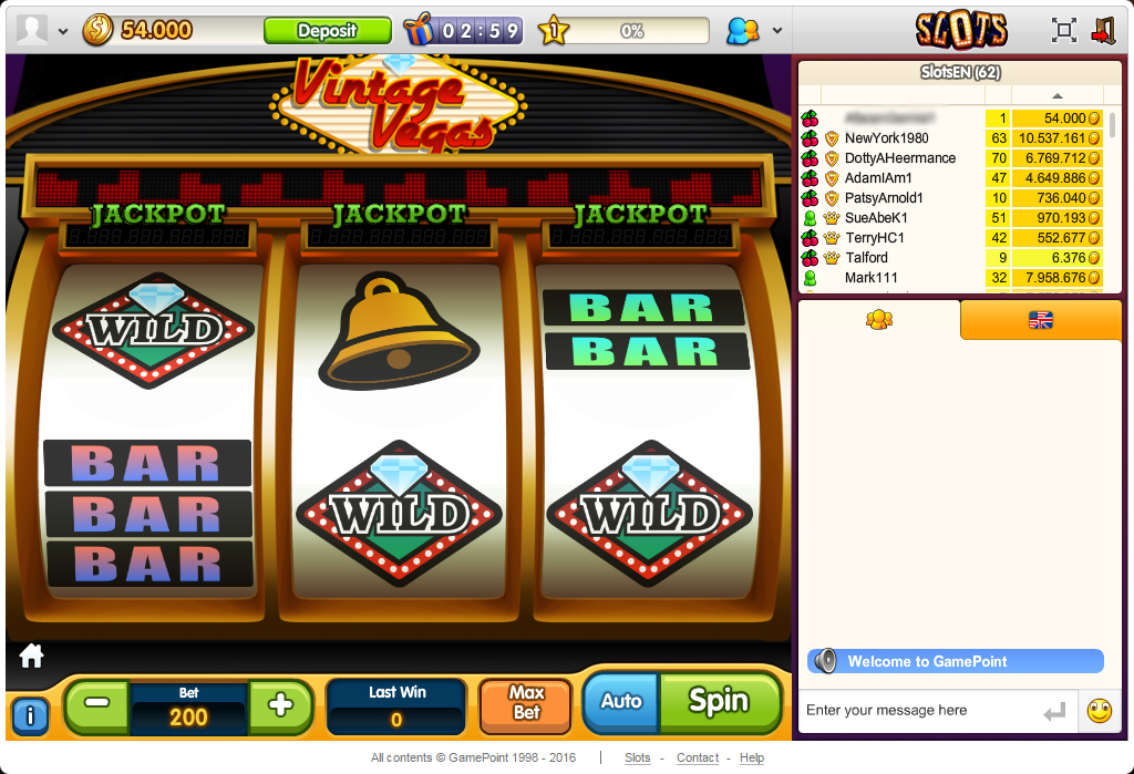 Best Online Casino - 758224