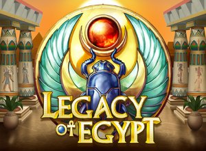 Legacy of Egypt - 971822