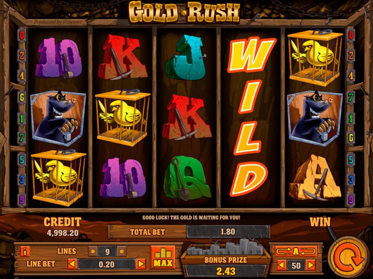 Types of Casino - 704842