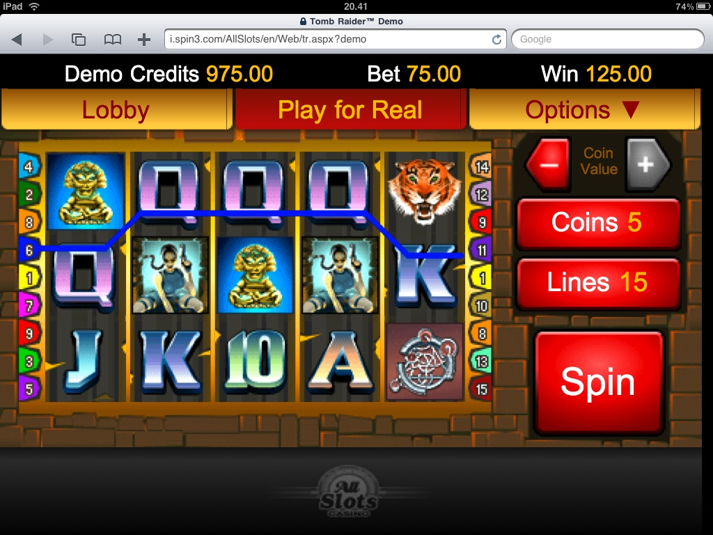 Real Money Slot - 149958