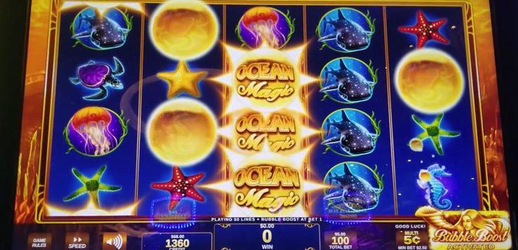 Ocean Princess Slot - 755528