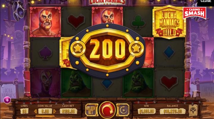 Casino Ratings - 436556