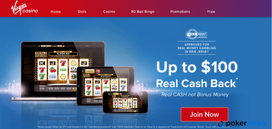 Casino Bonus Real - 535954