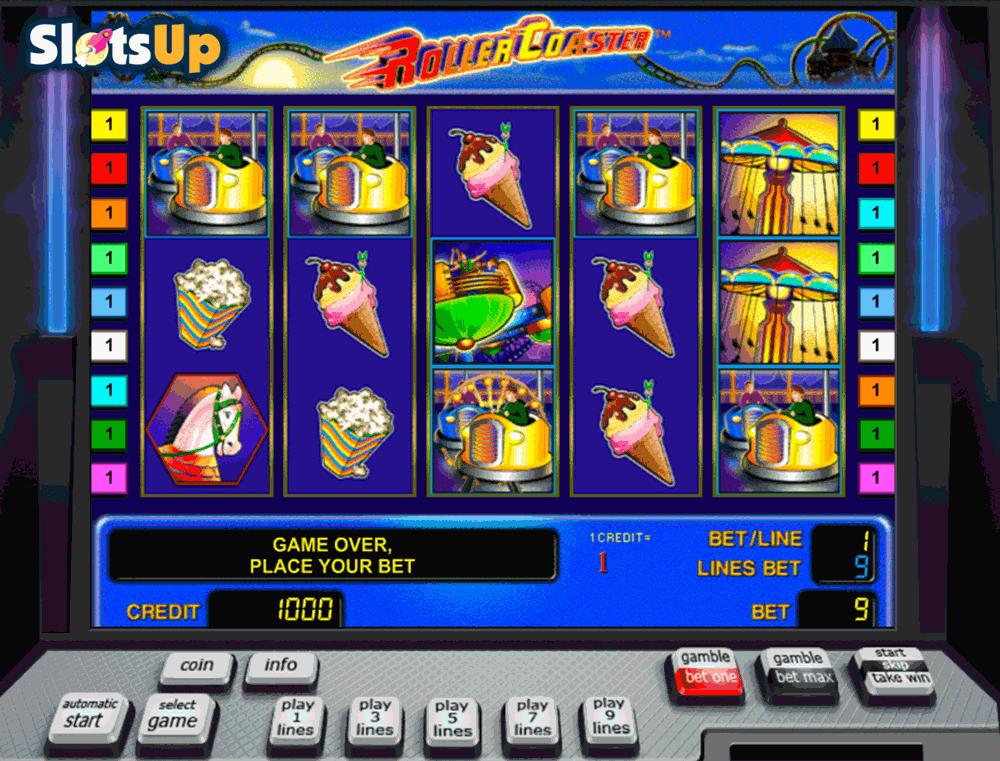 Free Practice Slots - 791603