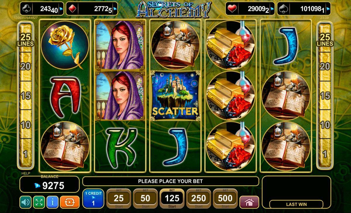Casino Slot - 874422