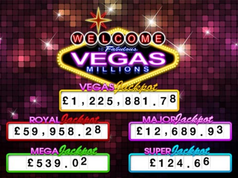 Jackpot 3x3 Slot - 962526