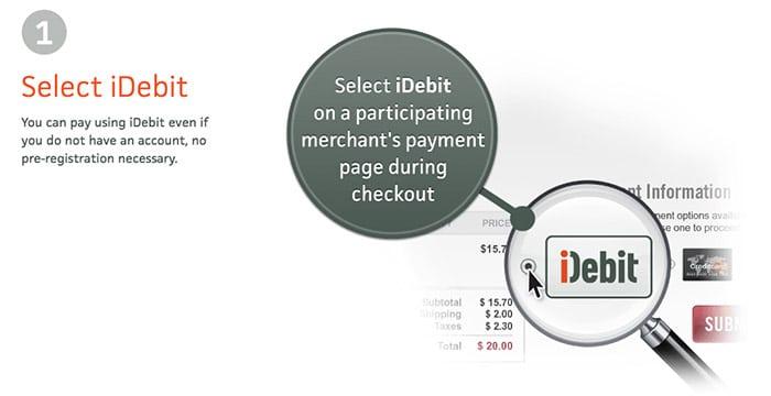 IDebit Bank - 362945
