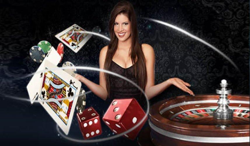 Casino Player - 383432