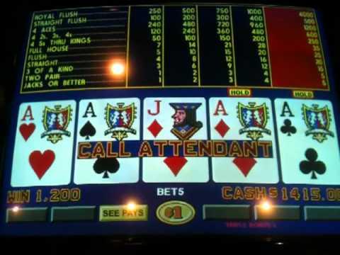 Split Aces - 183594