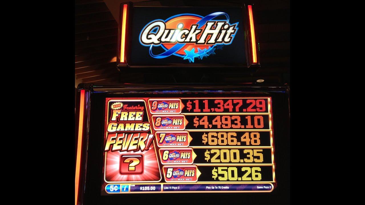 Quick Hits - 156527