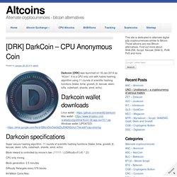 Anonymous Bitcoin - 296653
