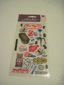 Stickers Slot - 791032