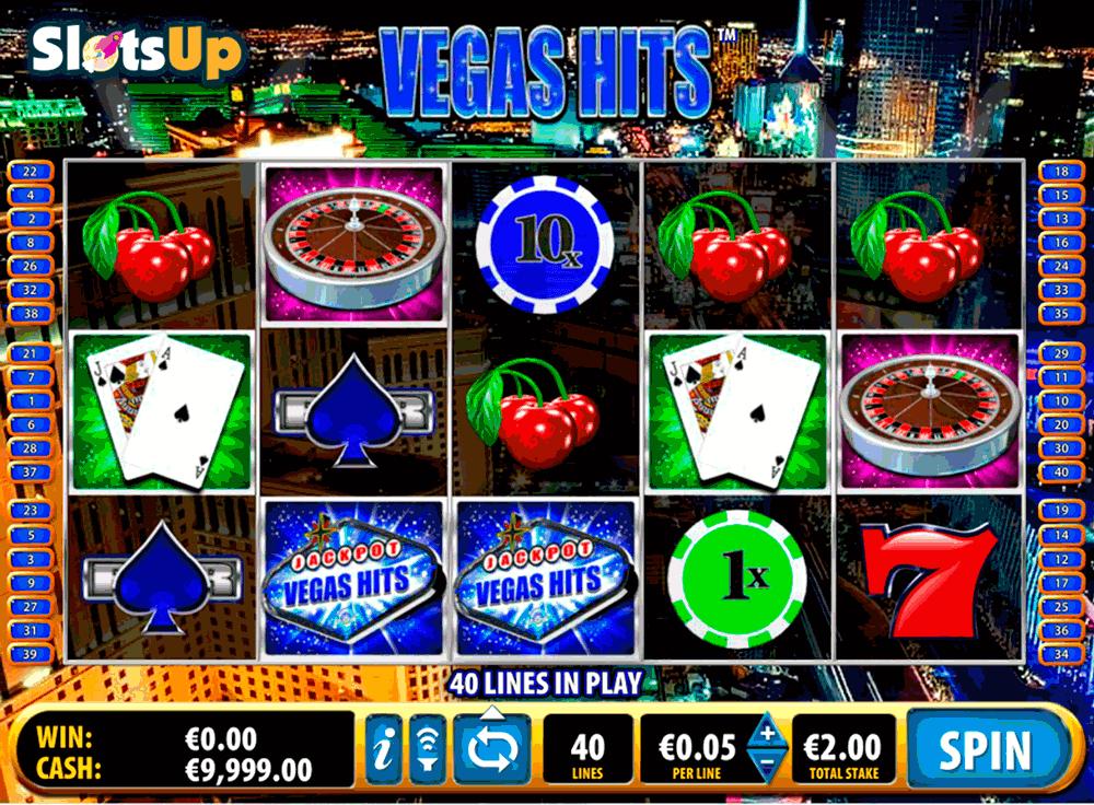 Slot Machine - 400899