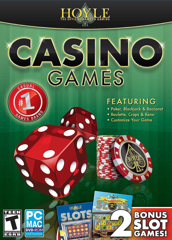 Free Casino Games - 555039