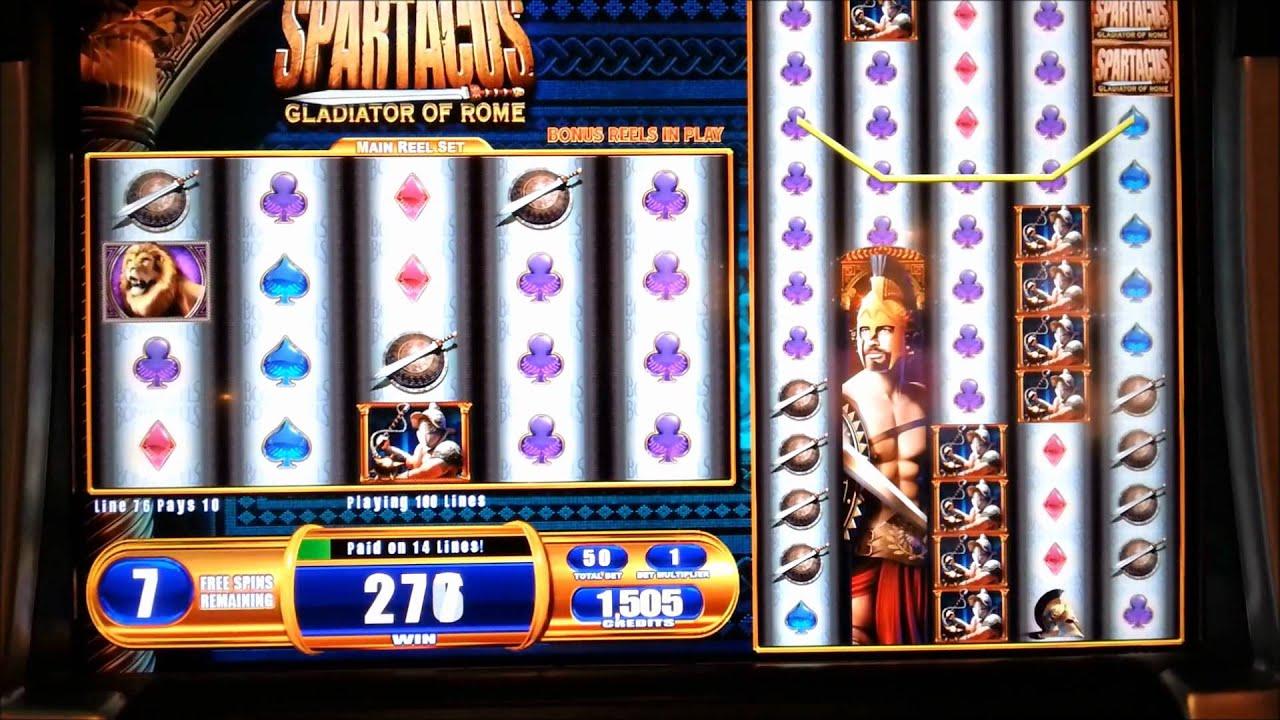 Find Loose Slot - 234017