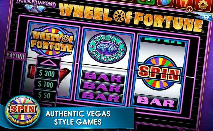 Casino Free Play - 710483