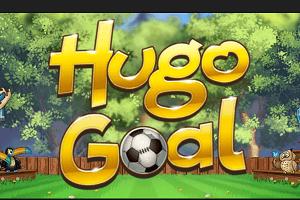 Hugo Goal Slot - 176980