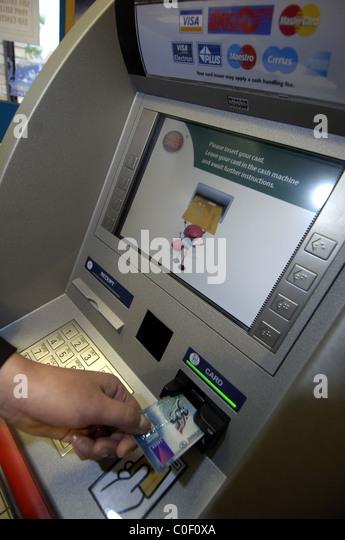 ATM Cash - 416313