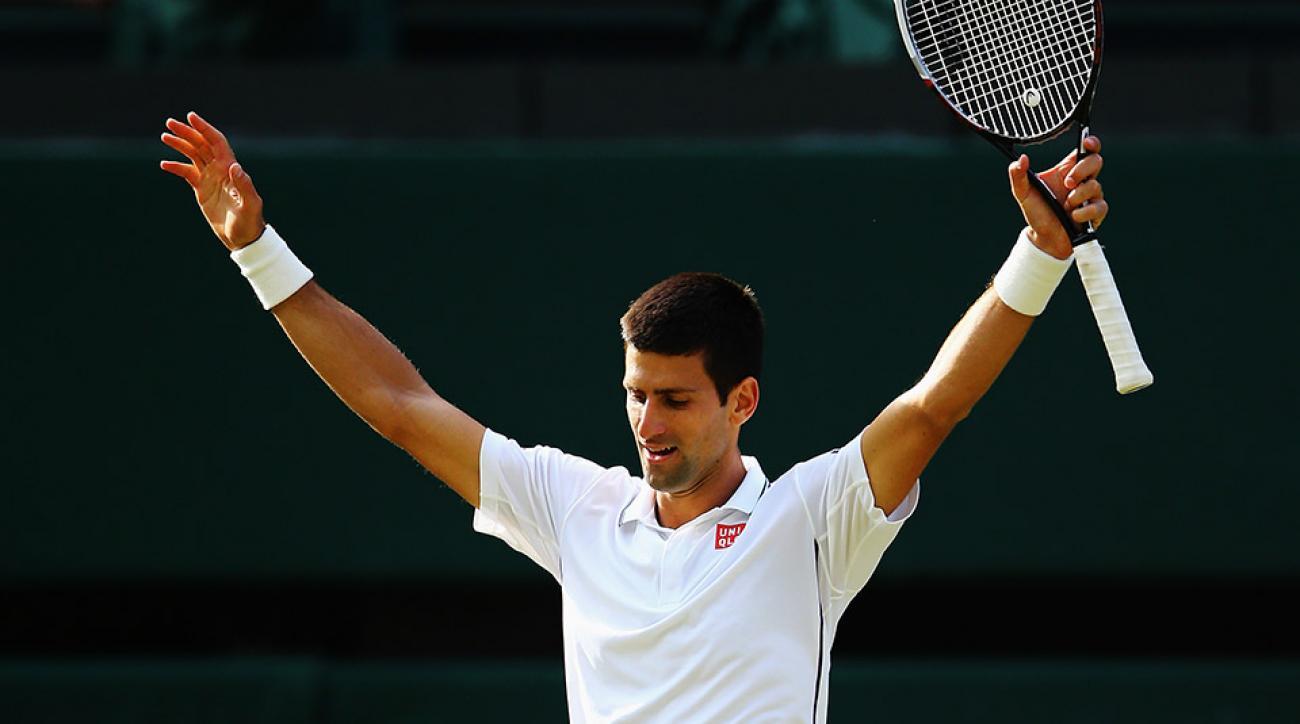 Wimbledon Odds Kaboo - 437232
