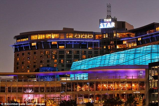 Australia Online Gambling - 456091