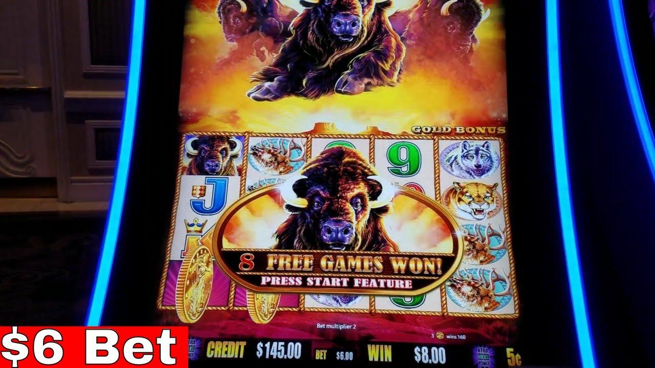 Slot Machine Bet - 306151
