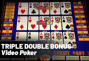 Video Poker Pay - 596964