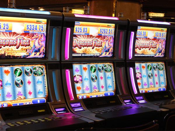 Most Winning Slots - 861501