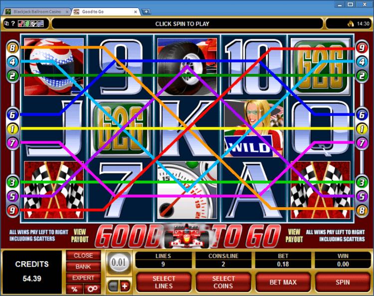 Honest Online Casino - 195475