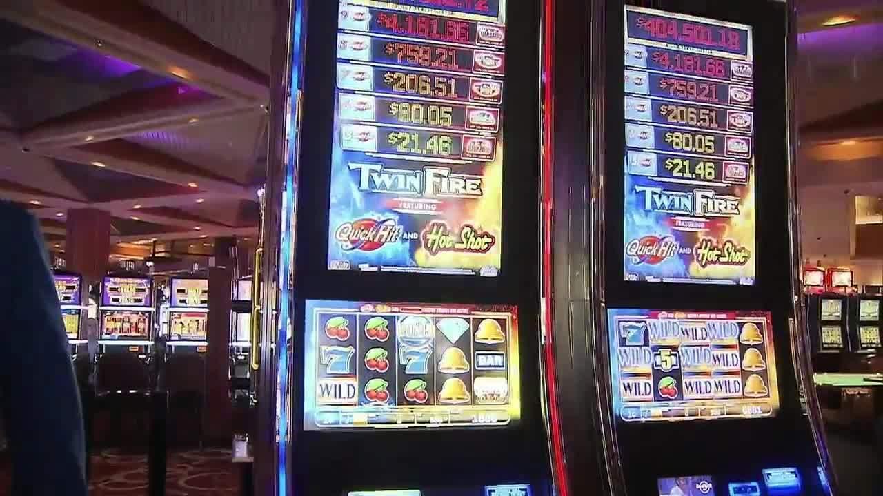 Shanghai Australian Casino - 317118