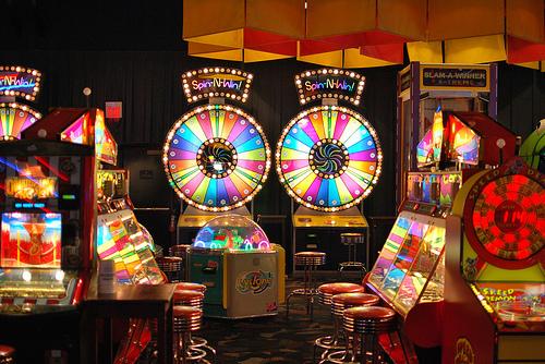Manage Slots Bankroll - 487160