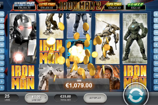 Iron Man 2 - 238587