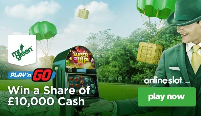 Double Cash Slot - 787425