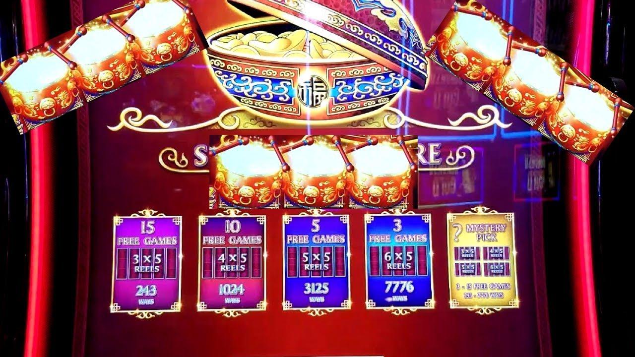 The Matrix Slot - 280424