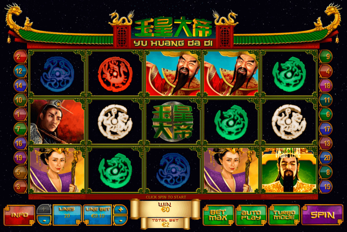 Europa Casino - 776983