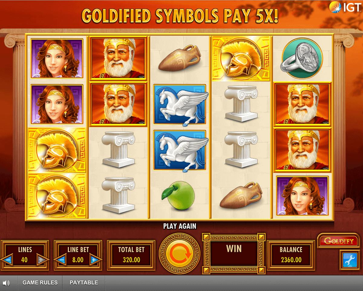 24kt Gold Slot - 406627