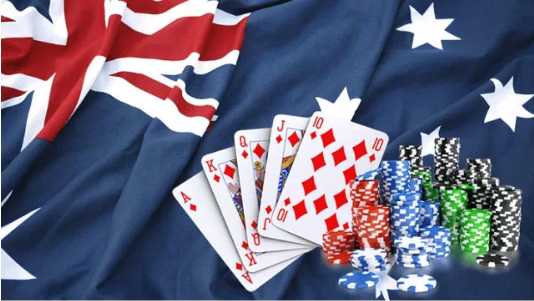 Online Gambling - 818439