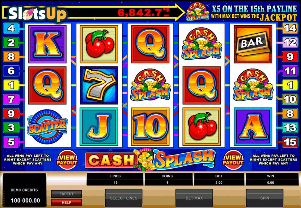 New Slot - 737612