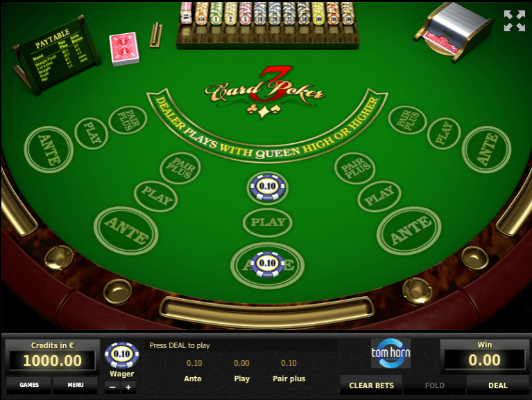 Top Ranking Blackjack - 394833