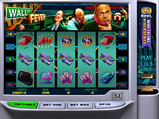 Silver Bullet Slot - 310878