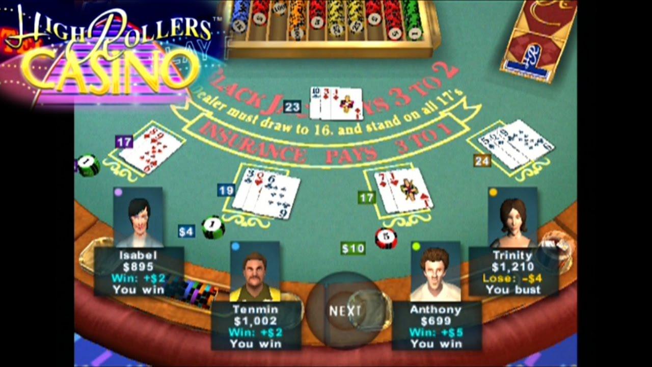 High Roller - 621141