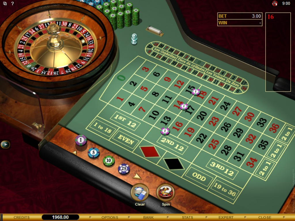 Roulette Explained - 355160