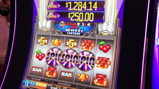 Quick Hits Slot - 627579