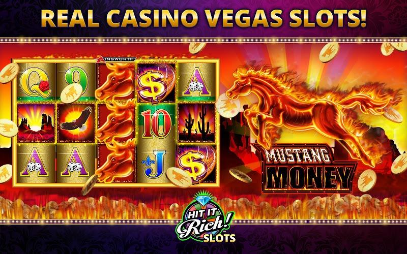 Casino Valuation - 368931
