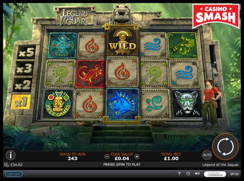 Slot Machines - 655571
