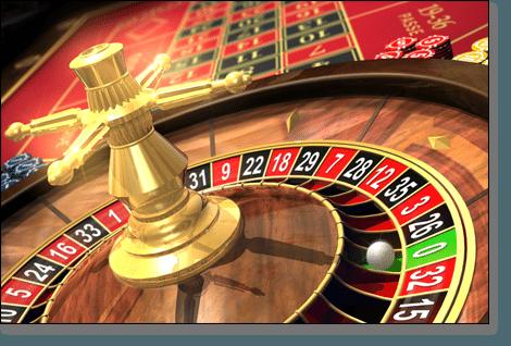 Roulette Explained - 658439