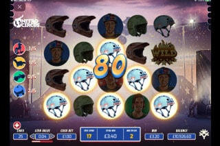 Free Spins - 292942